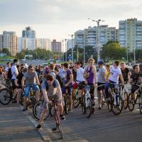 Заявление экологической общественности в связи с разгоном акции «Критическая масса» 29 апреля в Минске и задержанием её участников