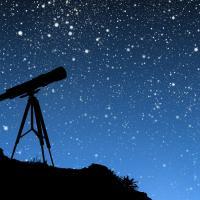Что можно увидеть в апреле в телескоп: метеоритный поток Лириды и двойные звезды