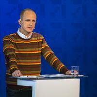 Задержан наблюдатель и экоактивист Денис Тушинский. Он на Окрестина