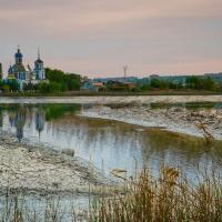 Чем грозит засуха Украине