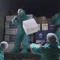 Грета Тунберг передала $100 тыс. на защиту детей от коронавируса