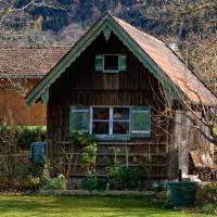 Дом, милый дом-2. Как оценить радиационную безопасность места для загородного проживания