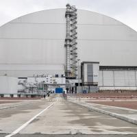 «Не исключаем аварию»: Чернобыль вновь начал тлеть