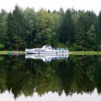 Инвесторы не проявляют интерес к беларусскому Августовскому каналу