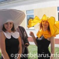 Первый грибной фестиваль на Гродненщине – и удачный