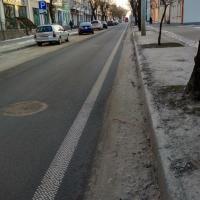 Зимой на велосипеде? Да!