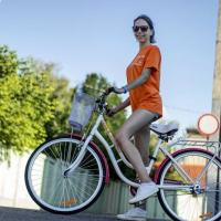В Гомеле открылась бесплатная велошкола для взрослых