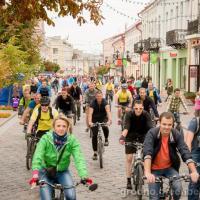 Что-то большее, чем высокие бордюры: ВелоГродно собирает мнения горожан по проблемам велосипедной инфраструктуры