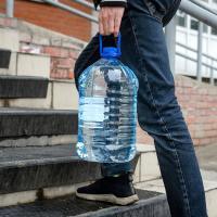 В Минске вновь испортилась вода