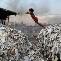 Почему проблема пластиковых отходов до сих пор остается нерешённой?
