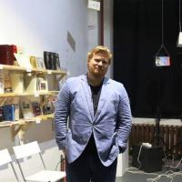 Ярослав Бекиш: «Люди должны чувствовать и знать, что город принадлежит прежде всего им»