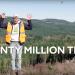 #TeamTrees: сотни YouTube-блогеров объединились, чтобы посадить 20 миллионов деревьев. К кампании возникли вопросы