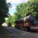 Урановые отходы из Германии двигаются в Россию