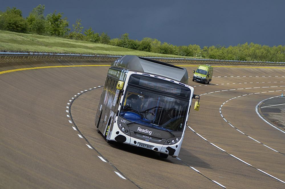 Bus Hound - фото 11