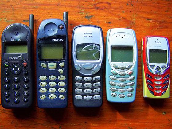 Как сделать из старого телефона в новый 462