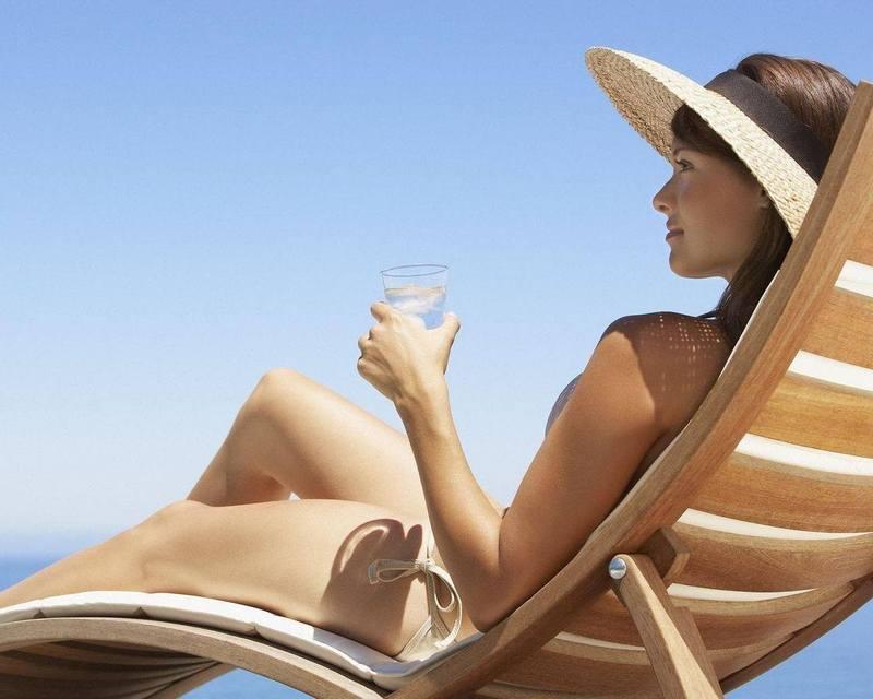 солнцезащитный крем -как правильно выбрать
