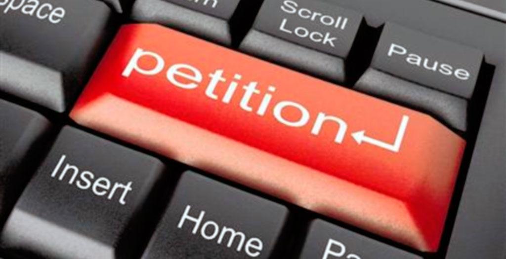 Image result for петиция