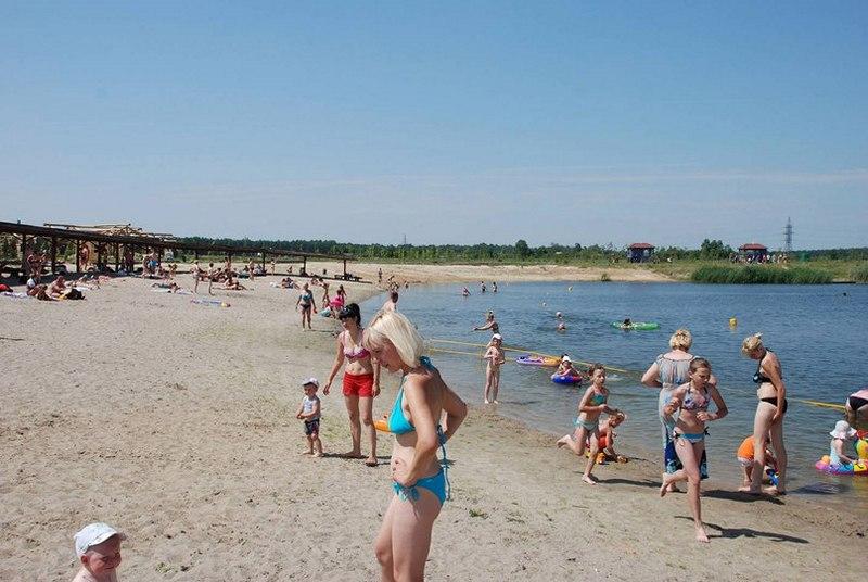 Где загорают брестские нудисты Новости Бреста 27