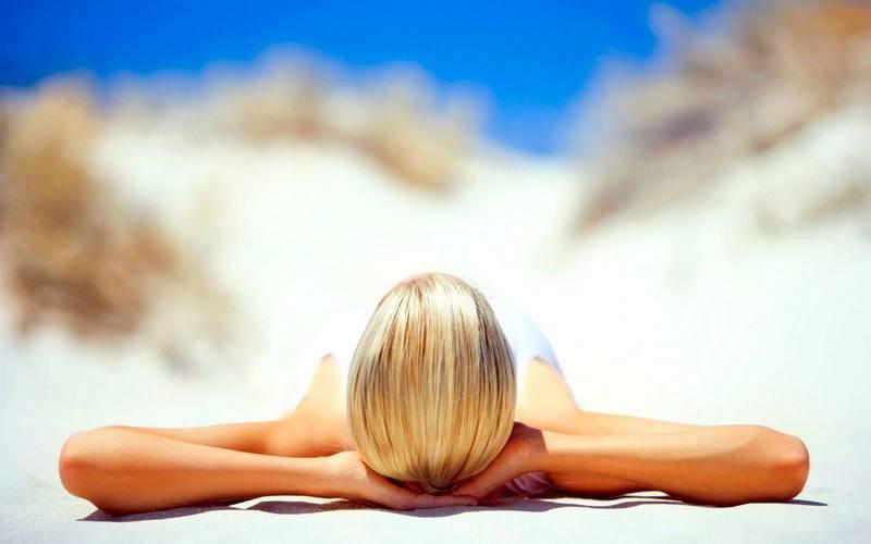 солнцезащитный крем-как правильно выбрать