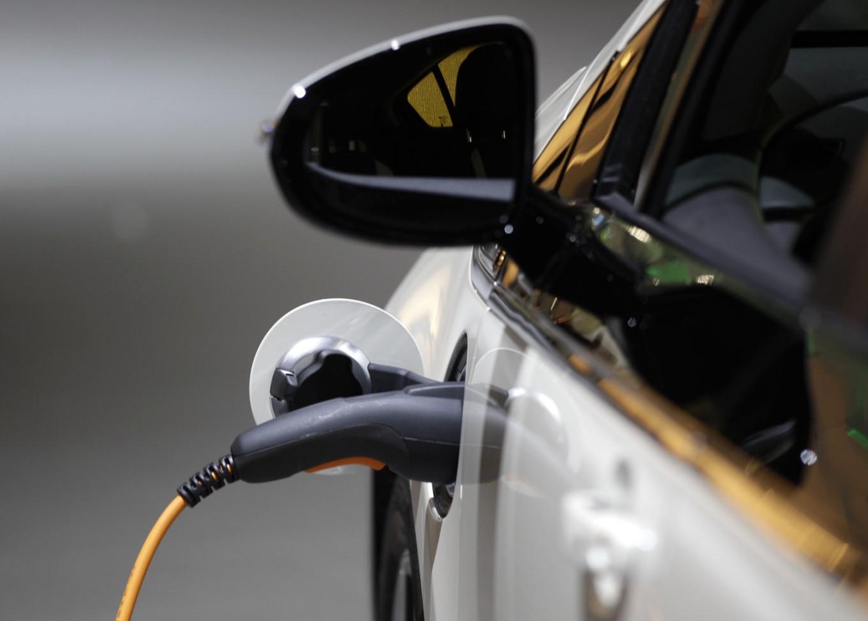 Действительно ли электромобили в тренде thumbnail