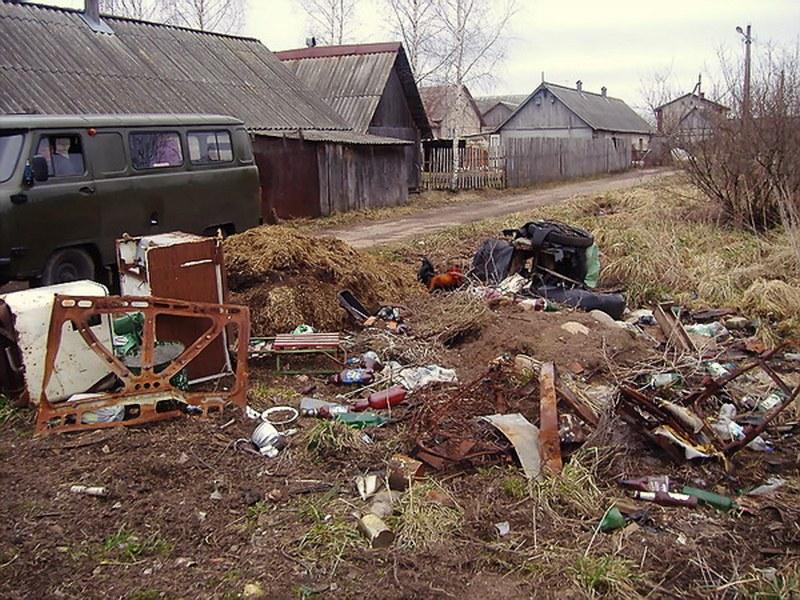 агрегатов как заставить соседа убрать мусор вдоль забора мыло очень полезно