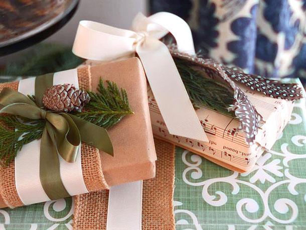 Упаковка для подарков значение