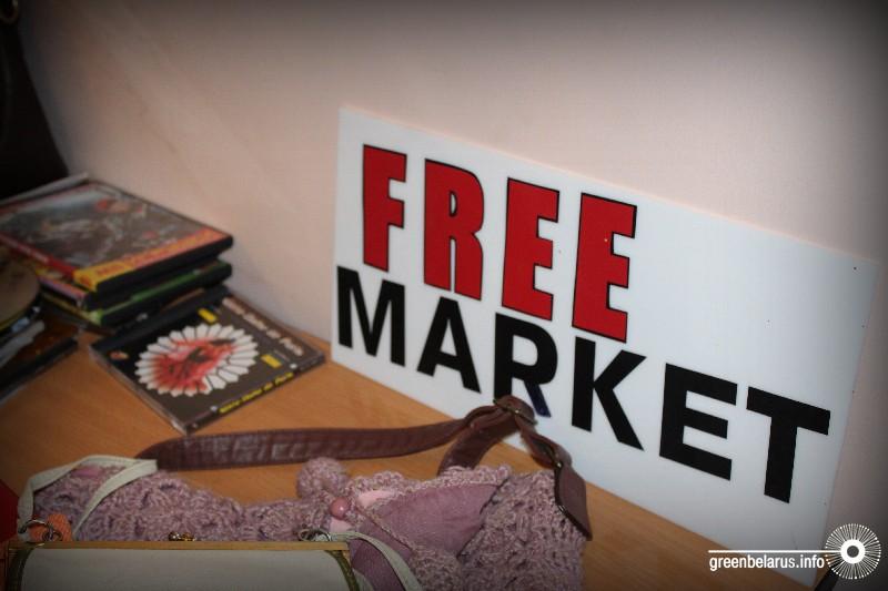 Как прошёл Всемирный день без покупок в Бресте