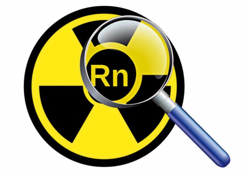 Периодическая система элементов  радон  radon rn pdf 7 кб