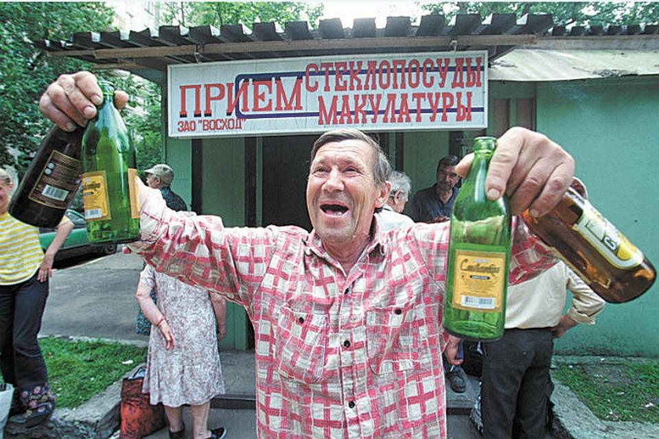 В Беларуси руководители будут собирать бутылки и макулатуру