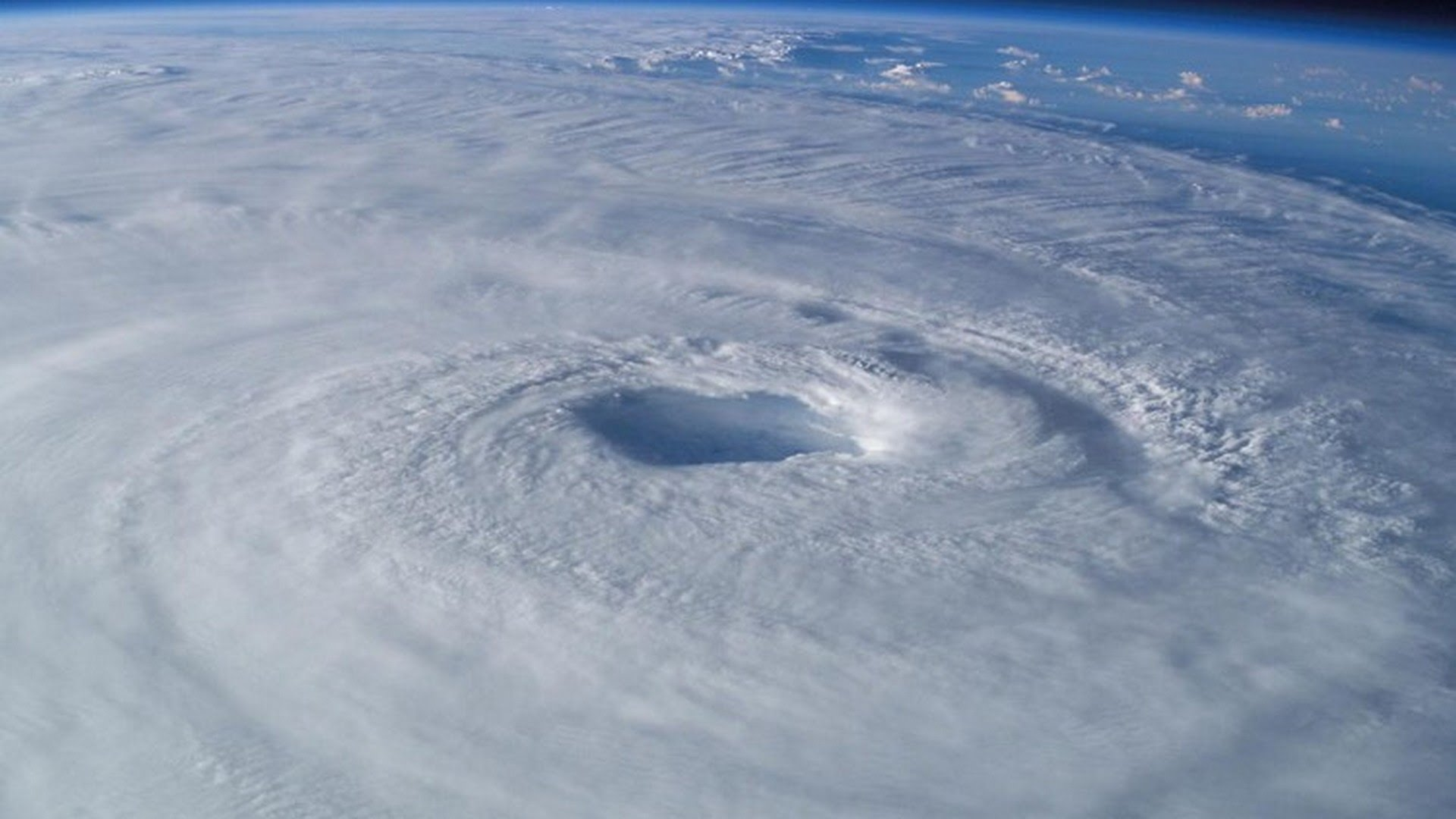 the impact of ozone hole on natural disasters