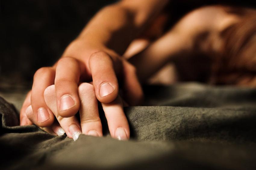 Человеческий мозг чётко разделяет понятия любовь и секс&q.