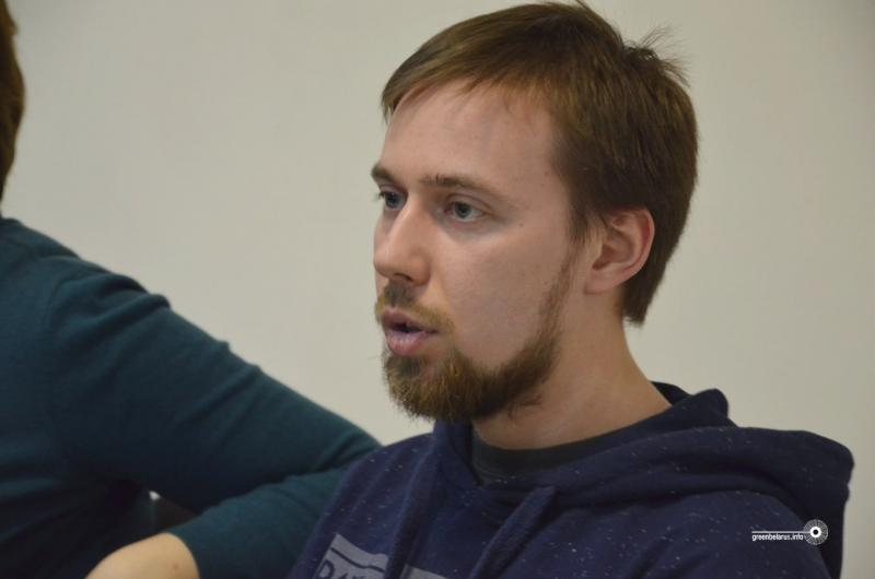 Дискуссия с беларусскими режиссёрами