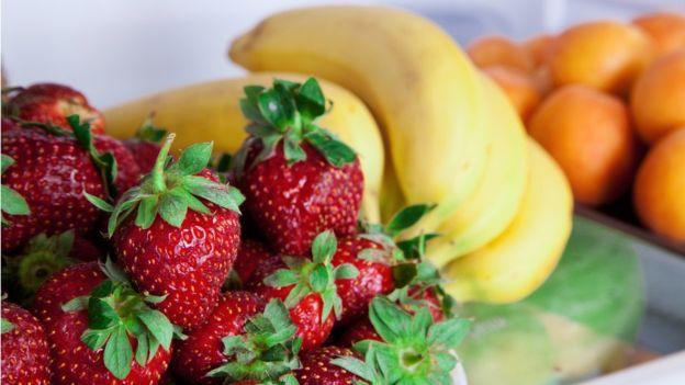 Не все фрукты и овощи следует держать в холодильнике