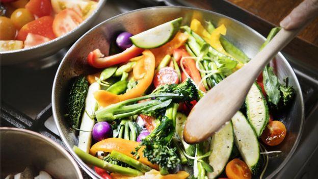 Есть множество способов приготовить недоеденную еду