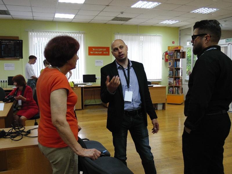 Дмитрий Догиль