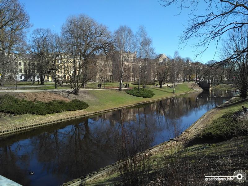 «За зелёные зоны должны отвечать горожане». Чиновник из Риги и урбанист из Минска сравнили озеленение двух городов