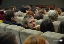 Кинофестиваль экологических фильмов «Планетарий»