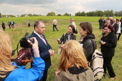 Беларусь и Россия будут вместе охранять природу. О чём ещё договорились министры природных ресурсов в Москве?