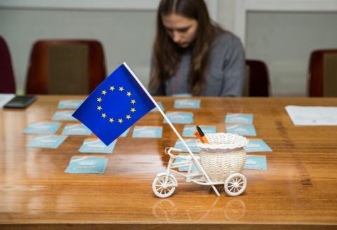 Горожанам не надо на заводы: транспортник о мобильности, Полоцке и его генплане