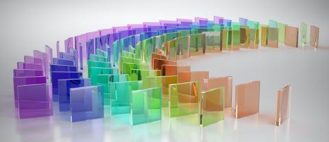 Бремя стекла. Чем опасен хрусталь и как переработка стекла экономит природный газ
