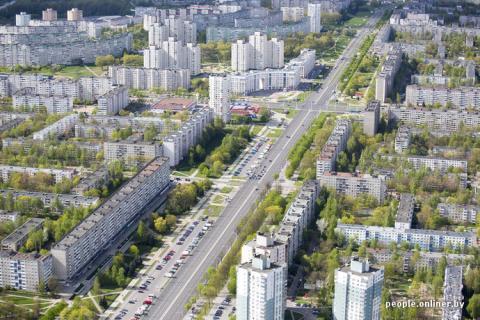 Урбанистическая конференция #Я_ГОРОД: в помощь беларусам — нестандартные зарубежные практики