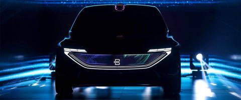 Электромобили-2019: внедорожники, смерть дизеля и беспроводная зарядка