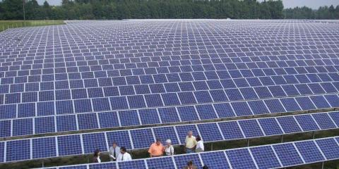 Солнечная энергетика: Как заработать и не обжечься