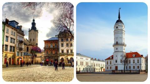 Не быть ГОНГО: урбанисты из Львова и Могилёва учили продвигать идеи с помощью властей