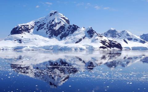 Подводные льды в Антарктике тают ещё быстрее, чем предполагали учёные