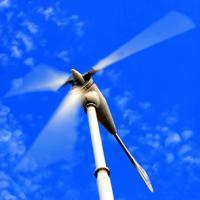 Гродно: предприятие для слепых освоило выпуск вертикальных ветрогенераторов
