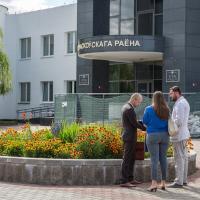 Приключения Вильямса. Горожане, выступившие против сноса их домов ради «Минск-Мира», снова в суде