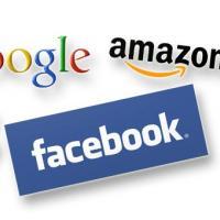 На какой энергии работают Apple, Amazon и другие интернет-гиганты?