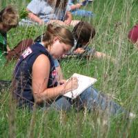 В беларусских школах введут курс по устойчивому управлению водными и биологическими ресурсами. Пробный протестировали на Шарковщине