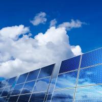Самые невероятные солнечные электростанции в мире (фото)